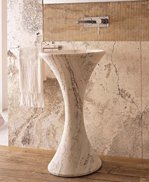 Marmi floor design